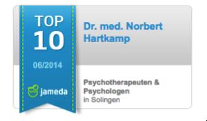jameda Dr. Hartkamp